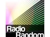 Playlist RadioRandom 17/10/2012