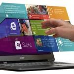 Elliptic Labs sviluppa il controllo senza touch per Windows 8