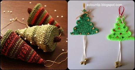 Addobbi natalizi fai da te e un calendar mix paperblog for Oggetti natalizi fai da te