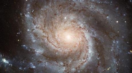 La matematica nelle meraviglie dell'Universo
