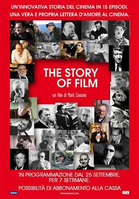 The story of film: an Odyssey - Mark Cousins (2012)