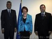 Kosovo: continua dialogo bruxelles belgrado prsitina