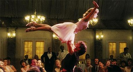 Shoes-Movies: Dirty Dancing