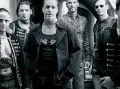 Rammstein date Italia maggio luglio 2013