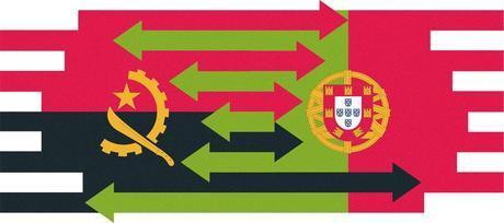 Il Portogallo, una colonia angolana