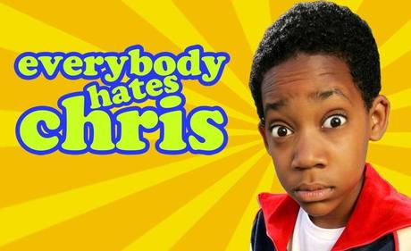 Serializzati #1: Everybody Hates Chris