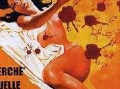 Perché quelle strane gocce sangue corpo Jennifer? (1972)