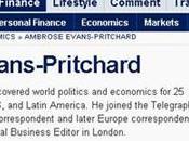 Ambrose evans-pritchard: l'orribile verita'
