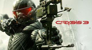 Crysis 3 - video della campagna in single player