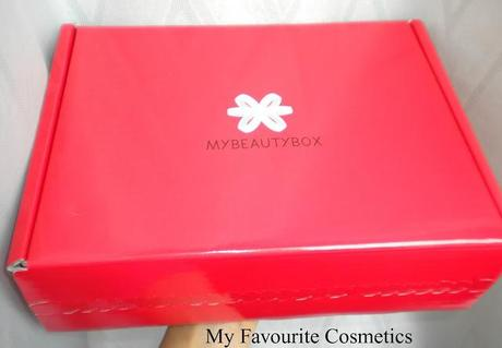 My Beauty Box di ottobre (preview)