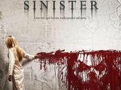 Sinister, Scott Derrickson (2012)