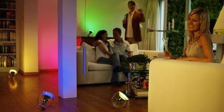 cromoterapia colore e benessere paperblog. Black Bedroom Furniture Sets. Home Design Ideas