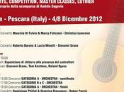 chitarra festival internazionale dell'adriatico