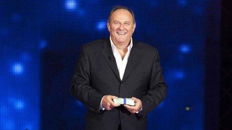 "Gerry Scotti torna su Canale5 con il nuovo show musicale ""The Winner is"""