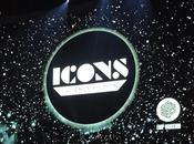 Icons Science Fiction Seattle