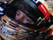 Sebastian Vettel felice concentrato