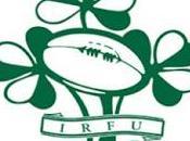Test Match: selezione irlandese schianta Fiji