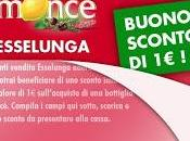 Coupon stampare acquisto Amaro Limoncè Esselunga