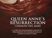 [Novità] Queen Anne's Resurrection demoni mare