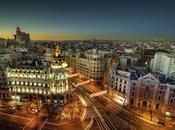 paranoie, molti fogli, altrettante cose fare Madrid.
