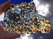 vera origine delle gemme spaziali