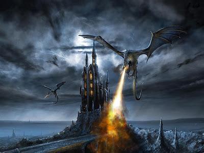 Risultati immagini per mondo fantasy