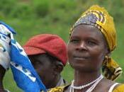 """Continente Africa /""""Pagne"""" passione Significati differenti ogni tessuto"""