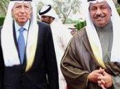 mucchio selvaggio Monti d'Arabia