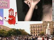 Giornata contro violenza sulle donne 2012