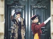 Hans Raphael Hatt Dolce Gabbana Givenchy Style China