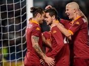 Serie 13^Giornata: Roma batte Torino sale campionato