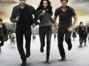 Twilight Saga: Breaking Dawn- Parte