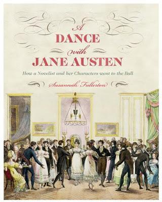 Recensione A Dance with Jane Austen di Susannah Fullerton