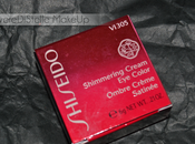 Review:Shimmering Cream Color n.305 SHISEIDO