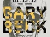 1/12 Gary Beck, Intrallazzi Bolgia Dalmine (Bg) party Warp!