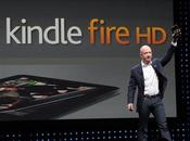 Amazon Kindle Fire 8.9: unboxing