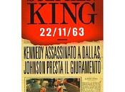 Recensione 22/11/1963–Stephen King