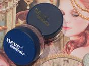 Neve Cosmetics French Royalty Collection Ombretti Sang Bleu Chateau
