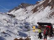 Polvere monte Rascias: Scialpinismo Champorcher