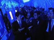 Samsung Young Design Award 2012: progetti delle giovani leve design Made Italy mostra Museo della Scienza Tecnologia [Comunicato stampa]