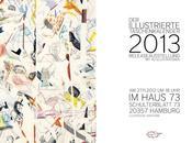 Luks 2013 Calendario, invito inaugurazione mostra