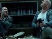 Anche versione italiana trailer Hard: Buongiorno Morire Bruce Willis