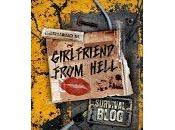 GIRLFRIEND FROM HELL GERMANO (e-book)