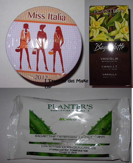 PLANTER'S - REVIEW