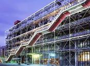 Dalì Parigi, Centre Pompidou