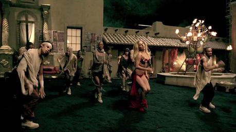 f65e269b2deddf La donna in rosso nel simbolismo degli Illuminati - Paperblog