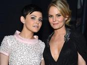 American Music Awards 2012: look delle star ONCE UPON TIME