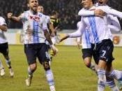 Lazio, Napoli Inter avanti, fuori l'Udinese