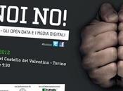 Mafie Nord, Open data media digitali [Live Streaming]
