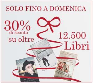 weekend feltrinelli